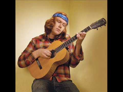 Brett Dennen Who Do You Think You Are?