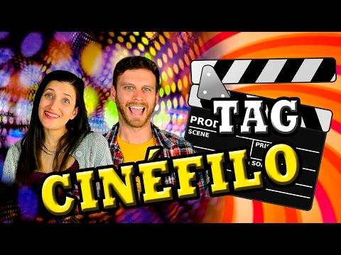 TAG DEL CINÉFILO (feat Xenia)