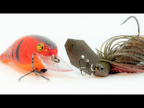 How To Catch Bass In Shallow Water | Spring Bass Fishing