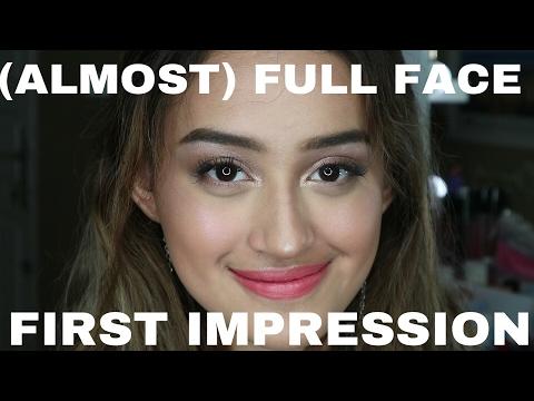 NYOBA MAKEUP BARU! Ashanty Cosmetics, Just Miss, Benefit, etc | First Impression| Nadya Aqilla