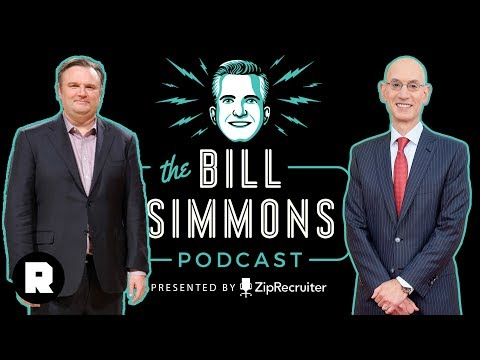 Revamping the NBA Playoffs, Plus Cousin Sal and Daryl Morey | The Bill Simmons Podcast | The Ringer