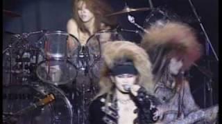 1991年10月29日XJAPAN(当時X)やLUNA SEAなど多くのバンドが参...