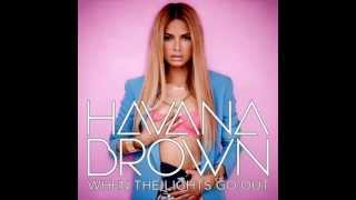 Havana Brown Feat R3hab And Prophet Big Banana Extended Mix