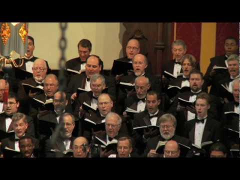 Bach Festival Society of Winter Park: Mendelssohn's Elijah