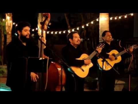 Mexican Trio (Medley) - Los Angeles, CA (323)215-7054