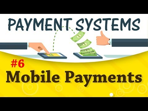 Mobile Payments - Payment System - Startup Guide For Entrepreneurs By Nayan Bheda
