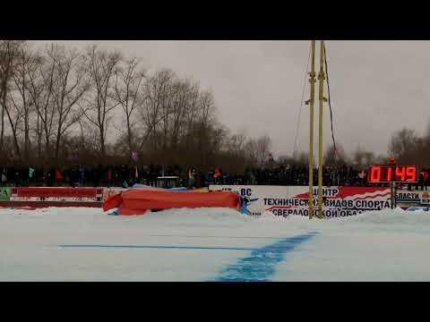 СПИДВЕЙ Чемпионата России — Суперлига (1 и 2 этапы) 7.12.2019