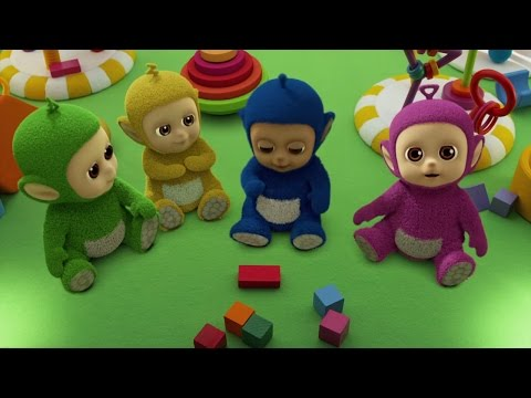 Teletubbies: Babies | 1505