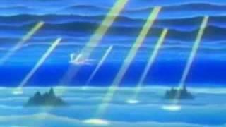 Jeanne,die Kamikaze diebin opening 2 (german)