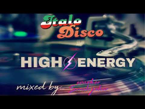 ITALO DISCO & HIGH ENERGY// -2017-//