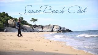พักผ่อนชิลล์หัวหิน ที่เสน่ห์บีช คลับ sanae beach club
