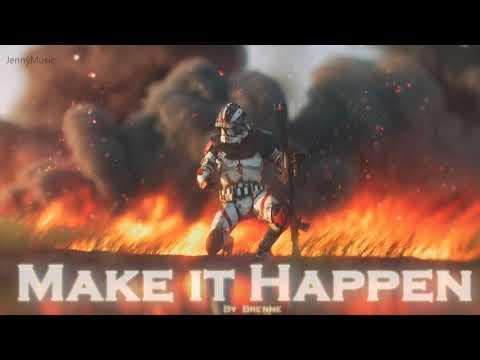 EPIC ROCK  &39;&39;Make it Happen&39;&39; by Brenne Tim Halperin