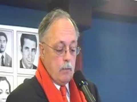 "José Pertierra: ""Extradite Luis Posada Carriles"""