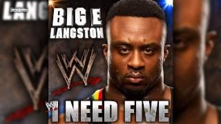 Big E Langston