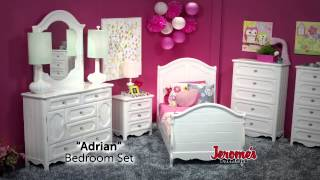 Adrian Youth Bedroom.mov