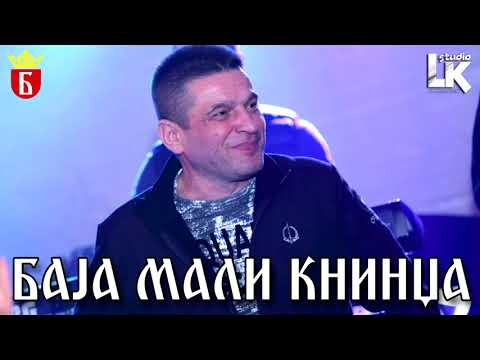 Baja Mali Knindza - Daljine plave - (LIVE) - (Novi Kozarci 2018)