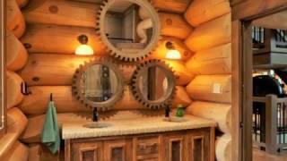 Concept Glaize & Fils - Chalet 008b Canadien -