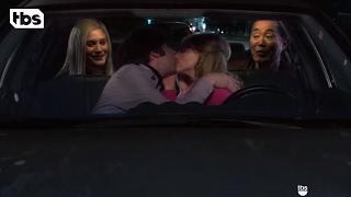 The Move | The Big Bang Theory | TBS
