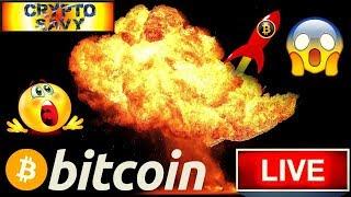👀BITCOIN PANIC TIME??👀 bitcoin litecoin price prediction, analysis, news, trading