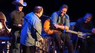 Vince Gill & Duffy Jackson, Lady Be Good