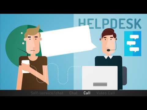 Skype For Business In Uw Customer Service