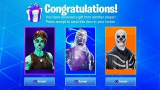 🔴GIFTING SKINS LIVE🔴 FORTNITE ITEM SHOP 24TH MAY 💰 SUBSCRIBE TO GET GIFTED