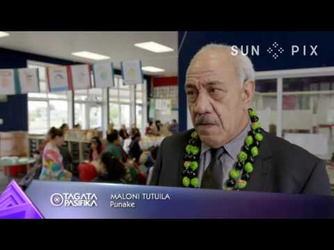 TAGATA PASIFIKA: Tongan Language Week 2016
