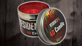 Resident Evil 7 VR 4D Candle Official Trailer