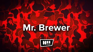Mr. Brewer - Ako Buko [Techno - #HumanDreams Release]