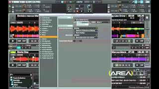 How to record using Traktor Pro
