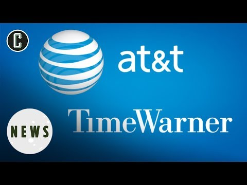 Hollywood Prepares for Merger Mania Following Time Warner, AT&T Approval