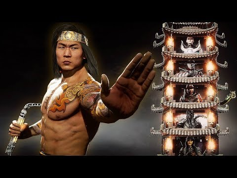 The Secret of Mortal Kombat 11 That No One Is Talking About hqdefault