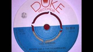 Download Byron Lee and the Dragonairs   Soul Serenade   Elizabethan Reggae Skinhead reggae