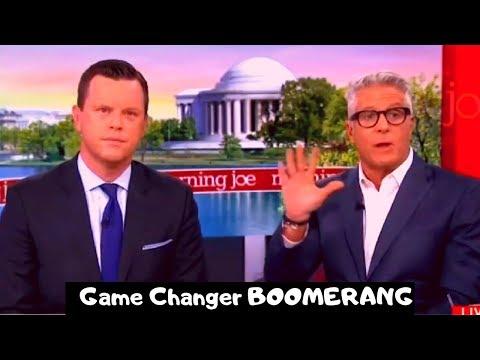 Donny Deutsch Thinks He Has Found 'Big One' to Take Down Trump