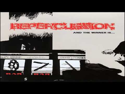 Repercussion - And The Winner Is
