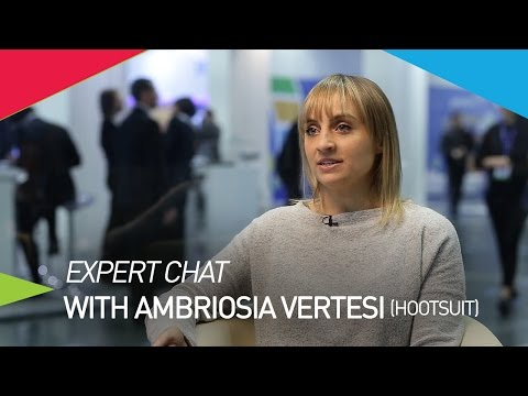 Social Media Solve for HR - Ambrosia Vertesi (Hootsuite)