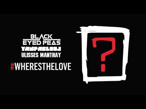 Yan Pablo DJ, DJ Ulisses e The Black Eyed Peas  Where is the love FUNK REMIX