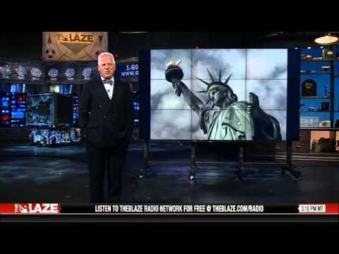 9-11-13 Glenn Beck Program: 12 years later