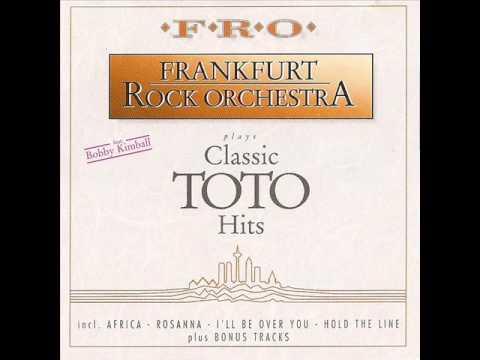 Frankfurt Rock Orchestra Toto Classics - 07 Africa