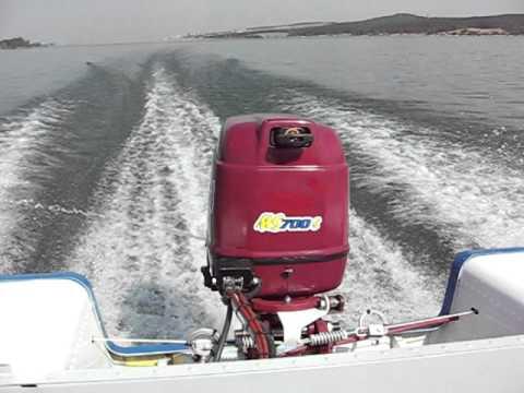 лодка узола 2мс