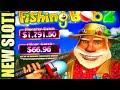 Trout fishing the Palace Casino drive on bridge! new ...