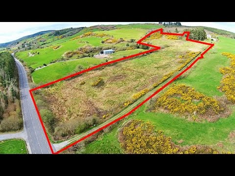 **SOLD** Henry O'Leary Land for sale, Cullane East, Leap, West Cork