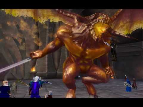 EverQuest: Triality vs. Seeds of Destruction