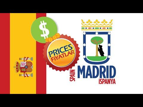 Madrid Travel Guide - Madrid Seyahat Rehberi