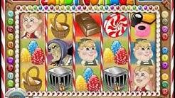 Candy Cottage | Video Slot | Online Video Slots | USACasinoGamesOnline