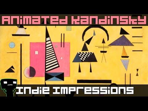 Indie Impressions - Animated Kandinsky
