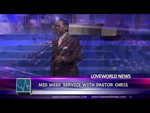 Pastor Chris - Learn to Trust in Christs Righteousness