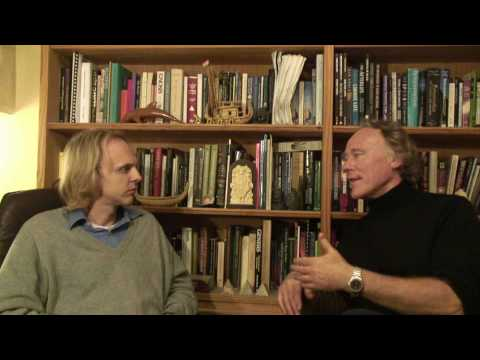 David Wilcock Interviews Graham Hancock: Setting History Free!