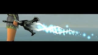 Guild Wars - Farming Icy Dragon Sword (A/Me) [Ice Imps]