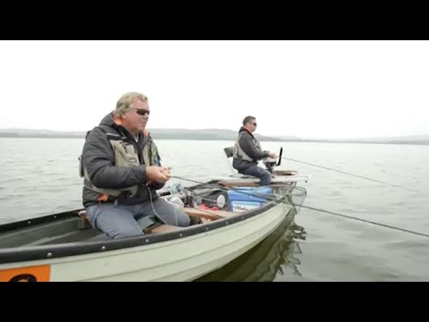 Modern Stillwater Tactics - Airflo Fly Fishing